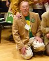 Rich Whitney at 2008 Green Party National Convention (2674556872).jpg