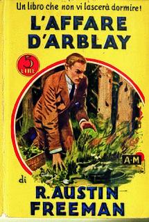 <i>Il Giallo Mondadori</i> Italian series of mystery/crime novels published by Arnoldo Mondadori Editore since 1929.