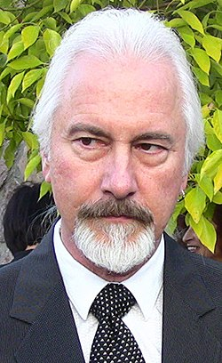 Rick Baker at Saturn Awards (cropped).jpg