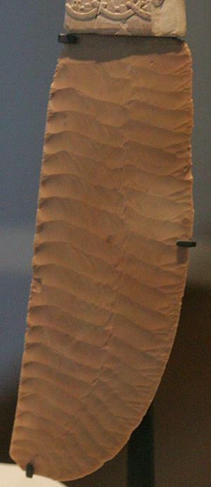 Gebel el-Arak Knife