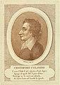 Ritratto di Cristoforo Colombo, fine XVIII sec. - Accademia delle Scienze di Torino - Ritratti 0054 B.jpg