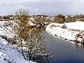 River Irwell, Warth Fold - geograph.org.uk - 1671151.jpg