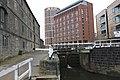 River Lock, Leeds - Liverpool Canal, Leeds - geograph.org.uk - 1619216.jpg