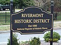 Rivermont Sign Dec 08.JPG