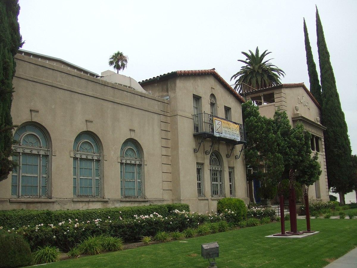 Mission Inn Museum Tour