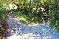 Road junction near Melin Maenan - geograph.org.uk - 201899.jpg