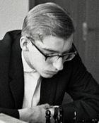 Robert Hübner 1966 Porz