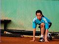 Roland Garros 2008 - Ramasseur (7326121766).jpg