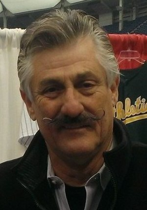 Rollie Fingers - Image: Rollie Fingers 01.26.2013