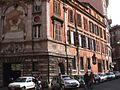 Roma - Zecca papale - Foto Giovanni Dall'Orto 28-2-2002 01.JPG