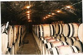 Des vins mythiques   dans Les Vins 269px-Roman%C3%A9e-Conti_-_ton%C3%A9is_-_R