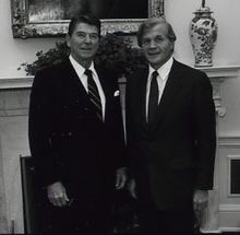Ronald Reagan and Evan G. Galbraith.jpg