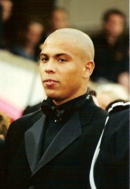 Ronaldo Cannes