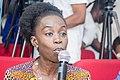 Rosalind Amoh, Ghanaian sports journalist.jpg