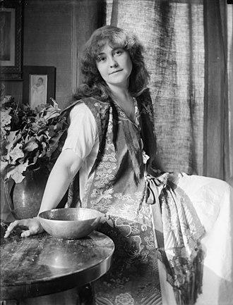 Kewpie - Rose O'Neill (circa 1907)