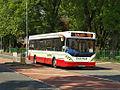 Rossendale Transport bus 168 (HV52 WSK), 15 May 2008.jpg