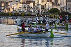 Rowing training, Sète 04.jpg
