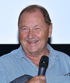 Roy Andersson Swedish film director