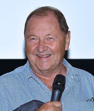 43rd Guldbagge Awards - Roy Andersson, Best Director and Screenplay winner