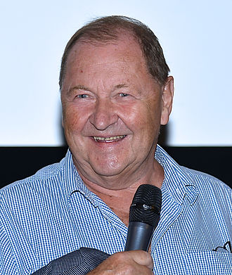 Roy Andersson - Roy Andersson in 2014.