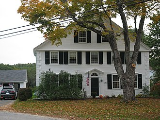 Royalston, Massachusetts - Royalston Historic District