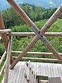 Rozhľadňa Zarúbaná Kýčera - panoramio.jpg