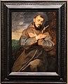 Rubens, san francesco in meditazione, 1615 ca.jpg