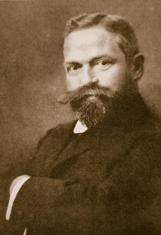 Rudolf Knietsch