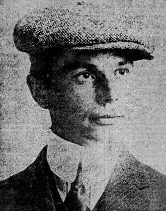 Rudolph Dirks - Dirks circa 1900