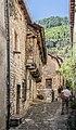Rue de la Privadenche in Sainte-Enimie.jpg