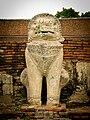 Ruins of Ayutthaya Thailand 08.jpg
