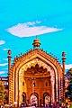 Rumi Darwaza-Lucknow-Uttar Pradesh-IMG 5428.jpg