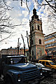 RusalkaDnistrovaBellTower Lviv.jpg