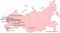 Russian Premier League 2008 map.png