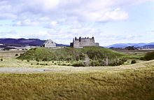 two days after the battle, around 1,500 Jacobites assembled at Ruthven Barracks