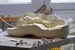 Sèvres - Plâtre - fabrication d'un moule 079.jpg