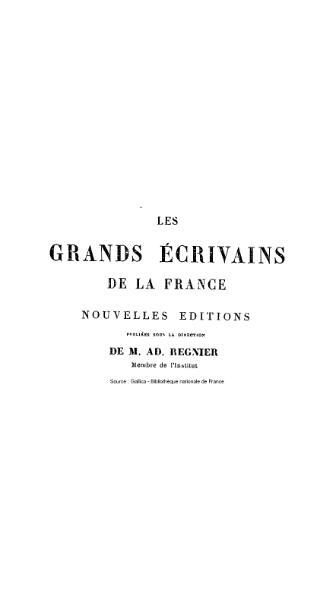 File:Sévigné - Lettres, éd. Monmerqué, 1862, tome 1.djvu