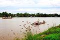 Sông Cần Thơ, đoạn chảy qua xã Mỹ Khánh.jpg