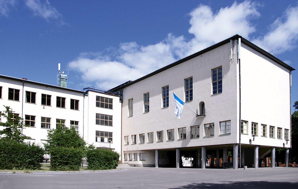 Internationella Engelska Skolan u2013 Wikipedia