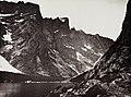 "S. 31. Trolltinderne - Romsdal (""Cruise of the ""Nereid"" 1869"") (7780454322).jpg"