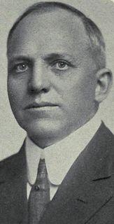 S. Harrison White American judge