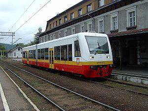 Kolzam RegioVan - Image: SA109 002