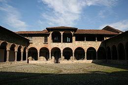 Museo storico di Bergamo - Wikipedia