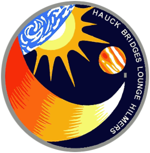 STS-61-F - Image: STS 61 F patch