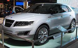 Saab 9 4x Wikipedia