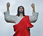Sacred Heart of Jesus Shrine - Roxas City 02.JPG