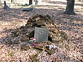 Sad Grave - Pearl River Cemetery, Rankin County, Mississippi.jpg