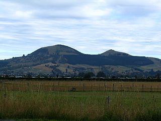 Saddle Hill (New Zealand)