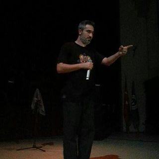 Sagopa Kajmer Turkish rapper