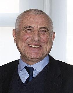 Said Djinnit Algerian diplomat